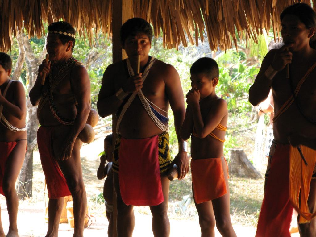 Embera Culture